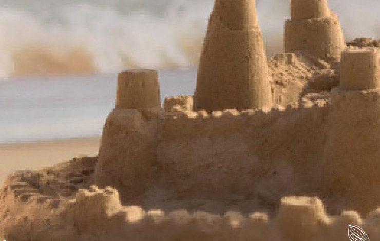 The Sand Castle Cafe, Opening Fall of 2014 at The San Diego KOA